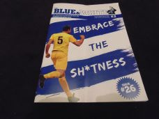 The Blue and White, Issue 26